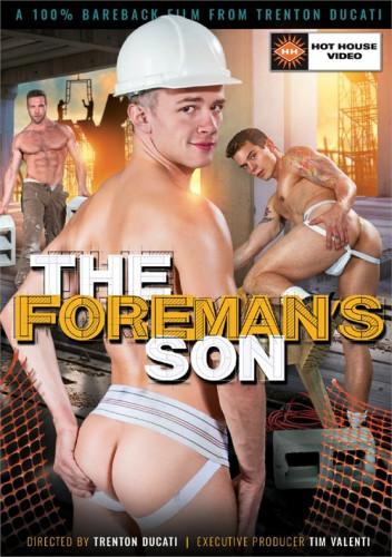 Description Hot House - The Foreman's boy