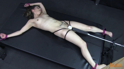 Bondage orgasms and hot girls part 1
