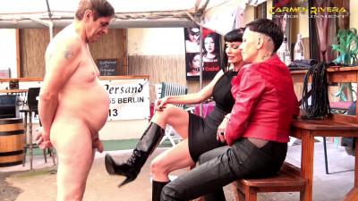 Slave on Fire – Scene 1 – HD 720p