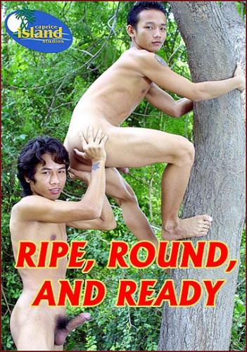 Description Ripe, Round and Ready