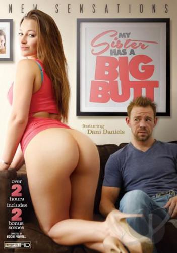 Description My Has A Big Butt