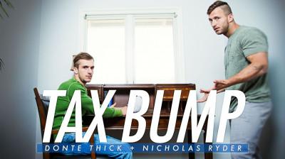 Donte Thick & Nicholas Ryder