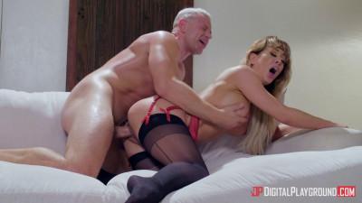Cherie Deville - The Ex-Girlfriend Episode 1 (2018)