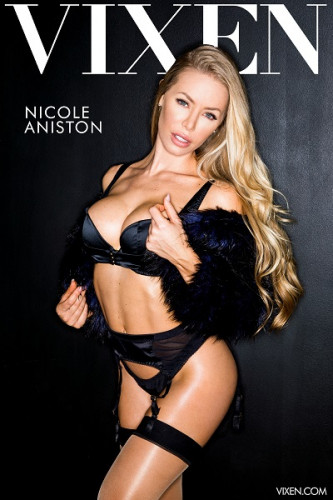 Nicole Aniston – Can't Hardly Wait FullHD 1080p