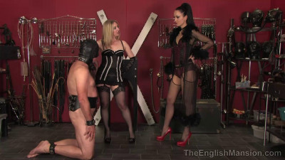 Slave Test (pussy, new, english, vid)