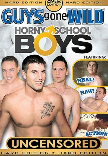 Horny School Boys