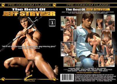 Catalina Video – The Best of Jeff Stryker (1987)