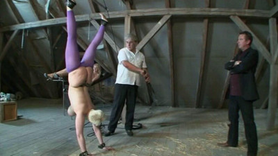 Lust torture & extreme humiliation