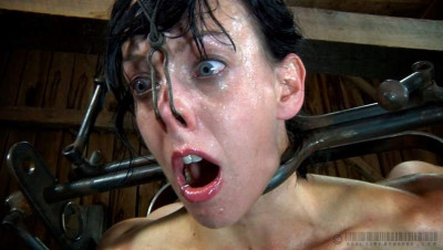 Whiny Bitch Part 3 – Elise Graves