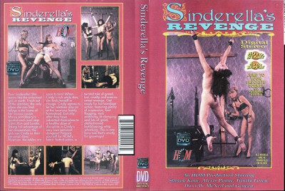 HOM – Sinderella's Revenge