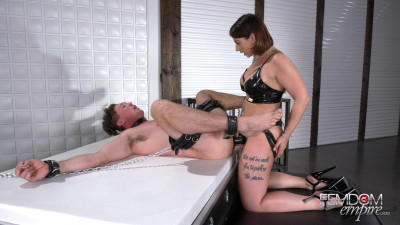 Strap-on Cock Slut (Ivy Lebelle) – FullHD 1080p