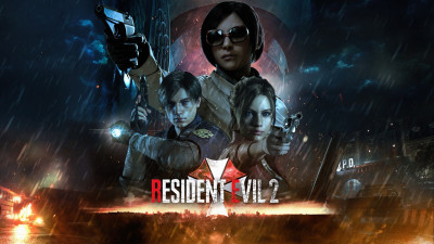 Resident Evil Vol.2 Remake