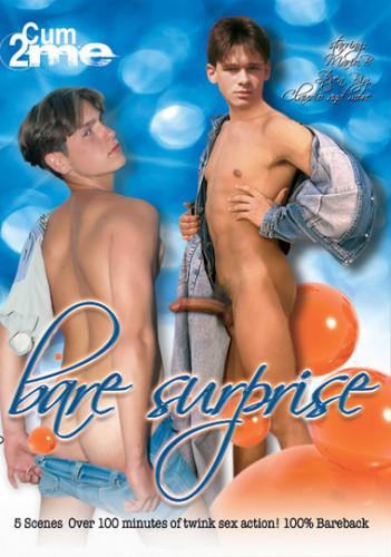 Uncut Bare Surprise - Jonny Rio, Ben Varga, Danni Brewer
