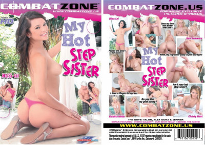 Combat Zone – My Hot Step  vol1 (2009)