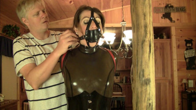 Elizabeth Andrews - Boot Training
