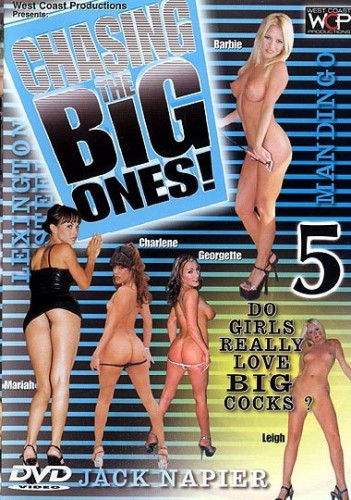 Chasing The Big Ones Vol.5