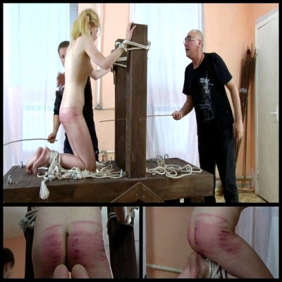 Punishment Of Street Girls  2 – Russian-Discipline