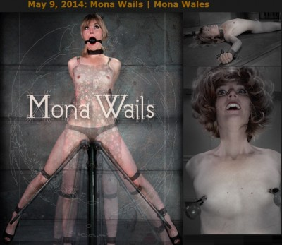 IR  May 09, 2014 - Mona Wails