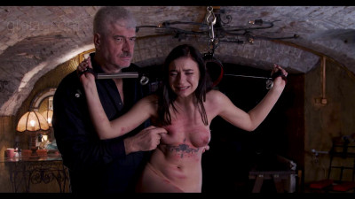 Kyra – The Clamps – Part 3
