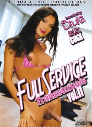 Full Service Transsexuals 11