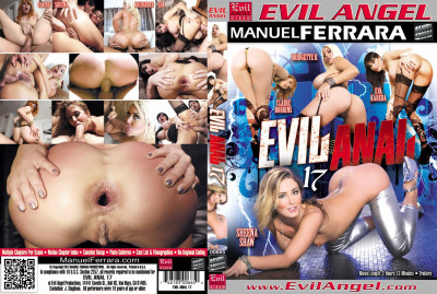 Description Evil Anal part 17