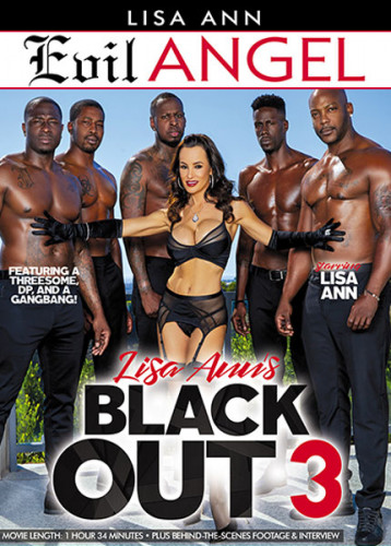 Lisa Anns Black Out part 3 (2019)