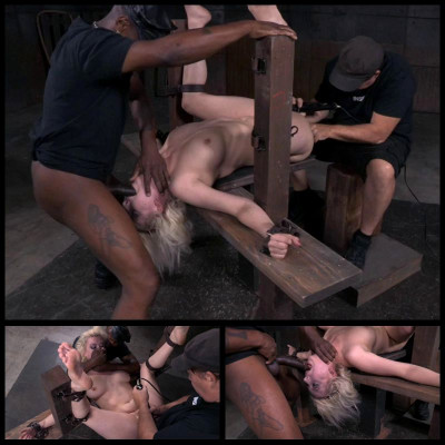 Restrained In Fuck (9 Oct 2015) Sexually Broken