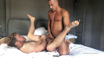 Only Fans – Gabriel Cross and Dionisio Part 2