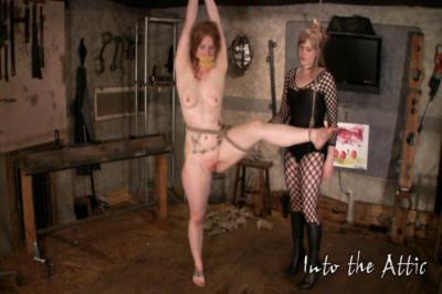 Description Submission Humiliation part 1