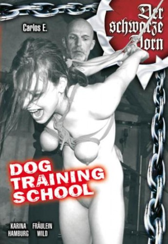 Der Schwarze Dorn - pooch Training School