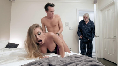 Britney Amber – A Package Deal