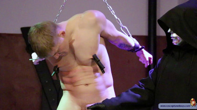 The Punishment of Guard Vitaliy — Full Movie — Full HD 1080p
