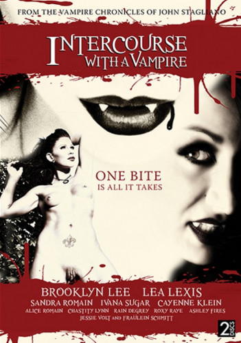 Description Intercourse With A Vampire
