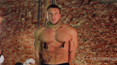 Resale of Bodybuilder Roman Final Part (2015)