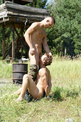 Be My Girl Part 2. Stripped, fingered and humiliated (2012)
