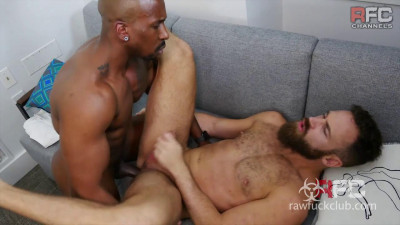 Raw Fuck Club – Max Takes Logan's Ass 720p