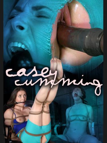 Casey Calvert Cumming