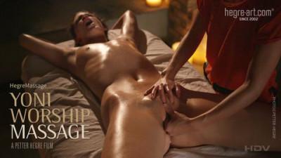 Gia Hill & Noma - Yoni Worship Massage