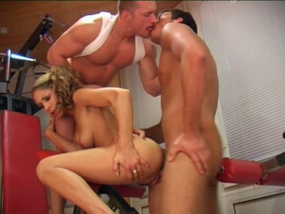 anal watch cums - (Bi Maxx Volume 8)