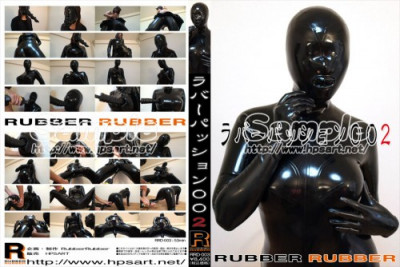 Hpsart – 5 Clips (Rubber, Latex, Fetish)