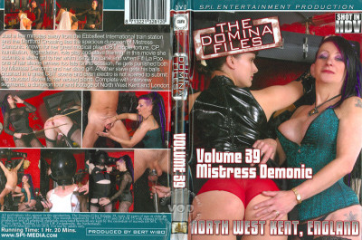 The Domina Files Part 39 Mistress Demonic, North West Kent, England