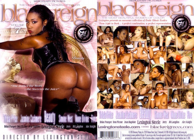 Description Black reign part 7