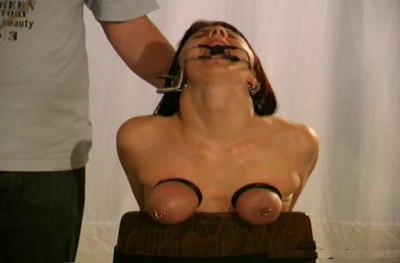BreastBondageVideos Collection, Part 3
