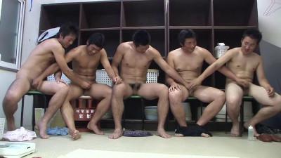 Sneak In!! Spewing Dormitory - part 1 of 2