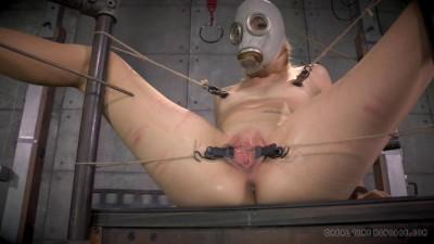 Emma Haize Bondage Haize Part 3 (2014)