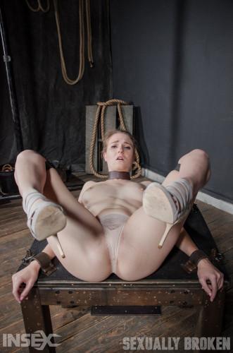 SB  Ashley Lane – Cock Crunch