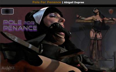 Sensualpain Pole For Penance