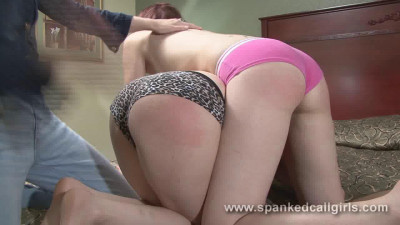 SpankedCall - Super Hot New Vip Collection. Part 2.