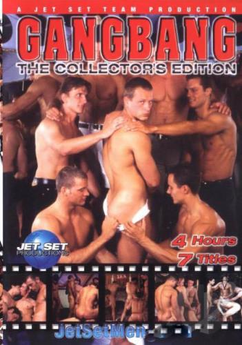 Description Gangbang: The Collector's Edition