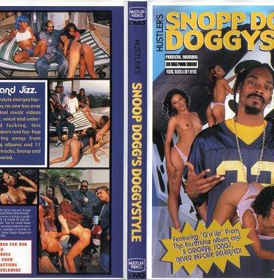 Description Snoop 's Doggystyle(2001)
